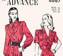 Advance 4667