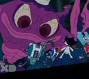 Cloggy Colon Creature