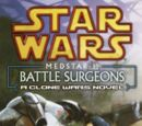 MedStar I: Battle Surgeons