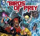 Birds of Prey Vol 3 22