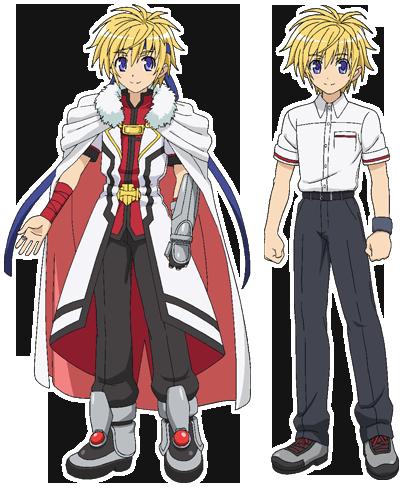 Cinque Izumi Heroes Wiki