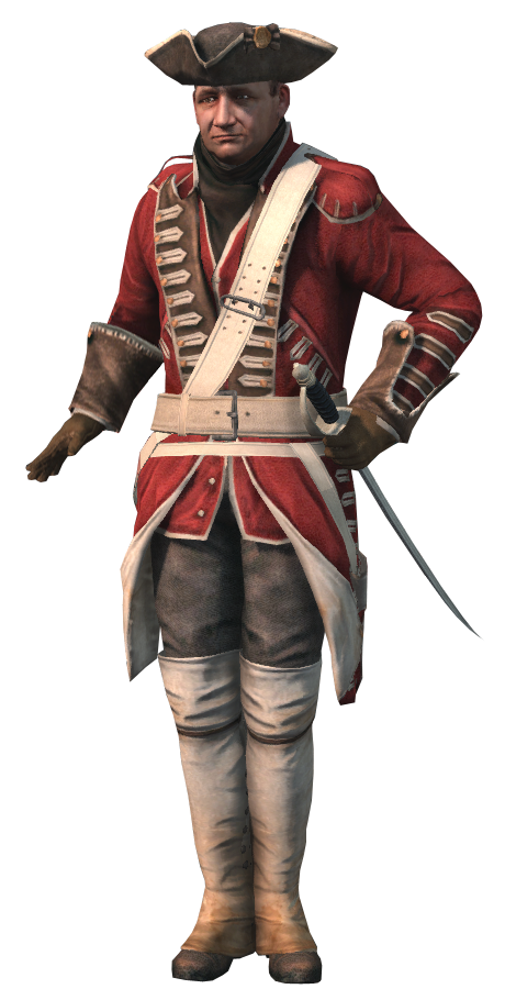 Edward Braddock - Assassin's Creed Wiki