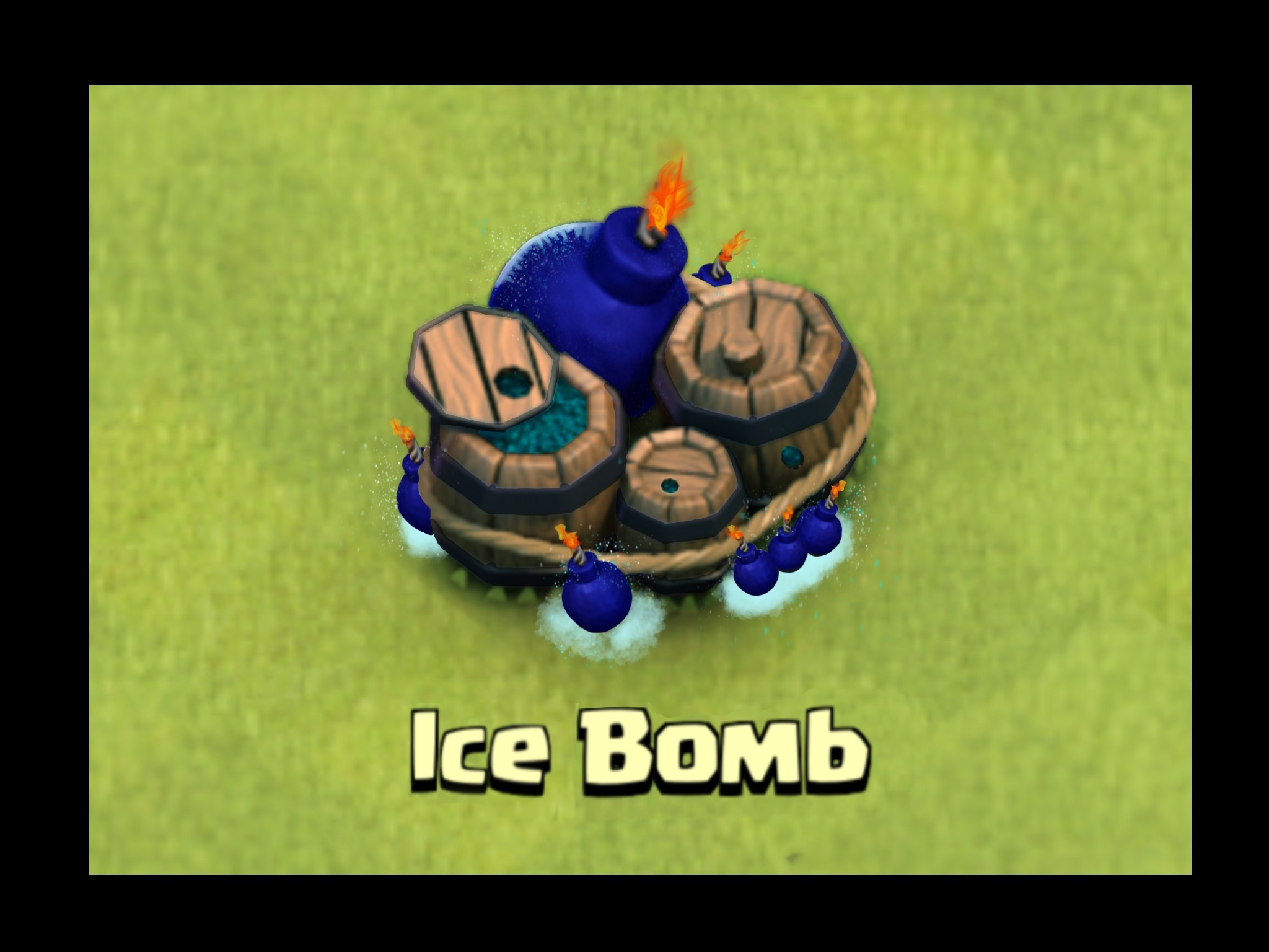 Clash of clans rule 34