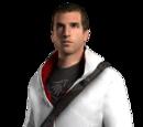 Personaggi di Assassin's Creed: Initiates