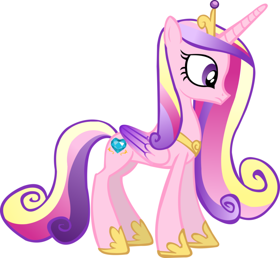 Princess cadence mylittleponyfriendshipism wiki - My little pony cadence ...