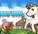 Derby Days Wiki