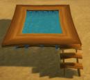 Basic Swimming Pool