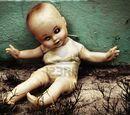 DIe Mörder Puppe