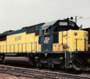 EMD SD60