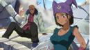 Boze et Sue admirant la force de Fairy Tail.png