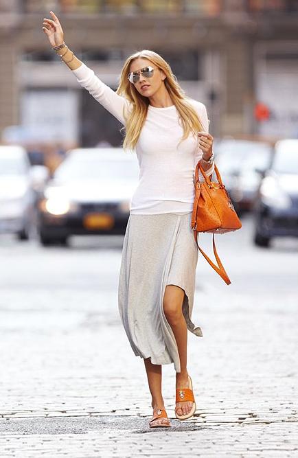 Image Summer Sandals Street Fashion Wiki