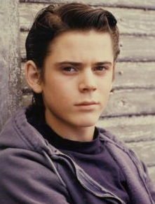 The Outsiders Ponyboy