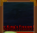 Adventurer King's Fission Fragment