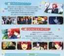 Maji LOVE 1000% Original Soundtrack Vol.1