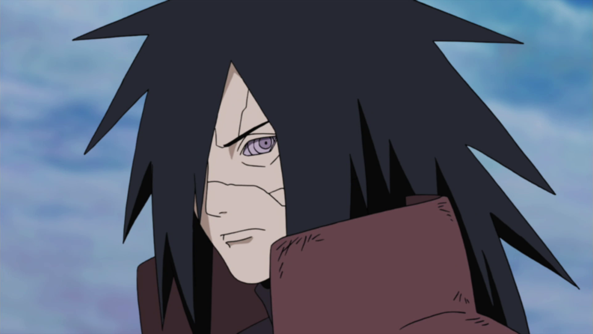 Madara is superior to Itachi in every way