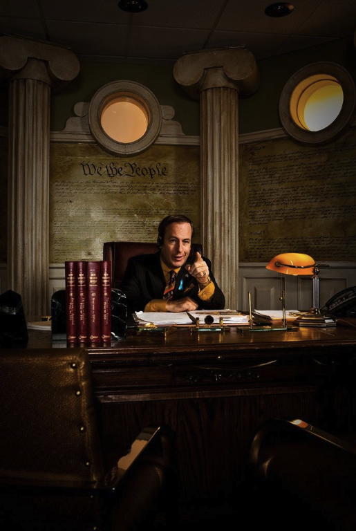 Saul Goodman Breaking Bad Wiki