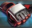 Platinum XXX Gloves