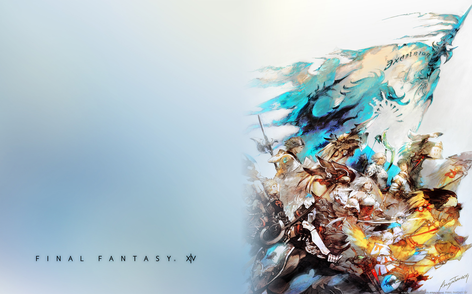 pics photos final fantasy xiv wallpaper