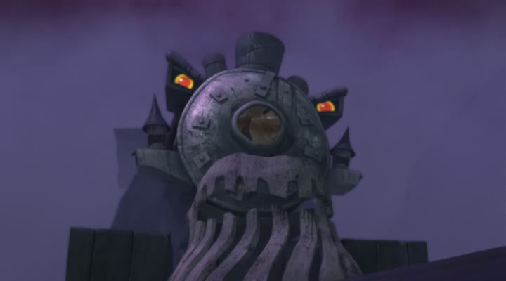 The Nightmare Train - The Little Engine That Could Wiki