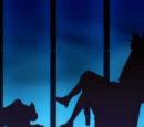 Ayanami's Black Panthers
