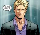Steven Trevor (Smallville)
