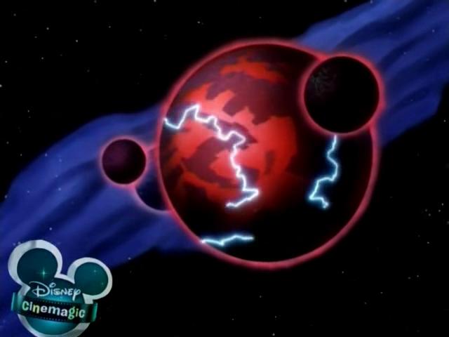 Planet Z - Disney Wiki - Wikia