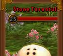 Stone Tarantula