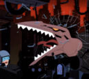 New Batman Adventures (TV Series) Episode: Critters/Images
