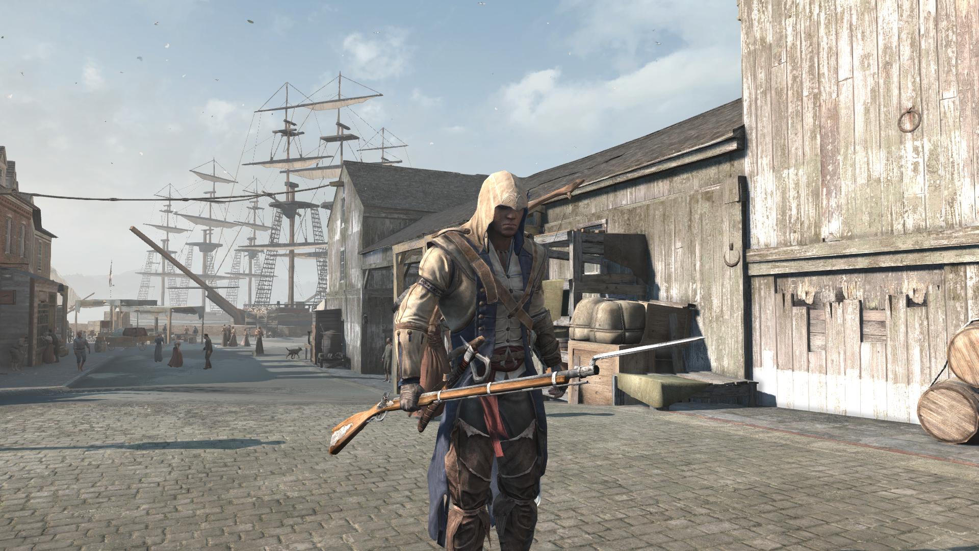 assassin s creed black flag wallpaper pc