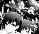 Capítulo 1 (manga, Fairy Dance)
