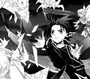 Capítulo 4 (manga, Fairy Dance)
