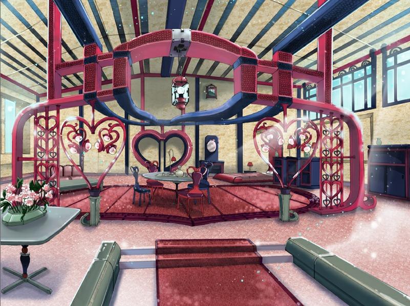 Gästezimmer Heart_Castle_Guest_Room