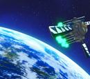 Satellite Warship