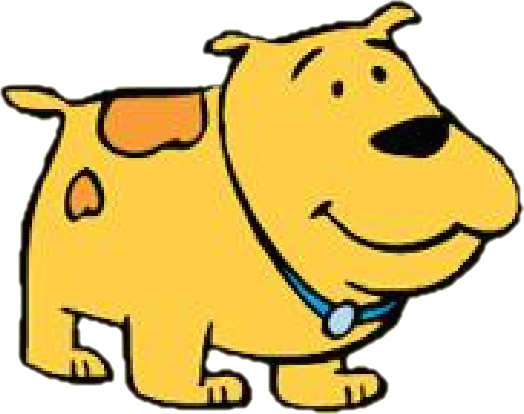 Clifford The Red Dog Characters