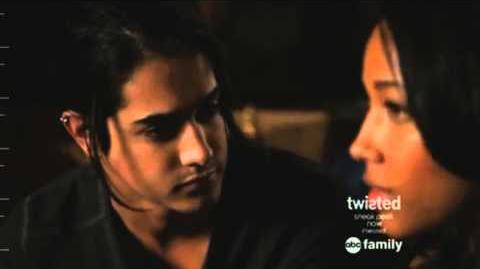 TWISTED DANNY & LACEY FADE