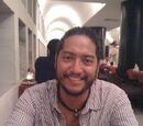 Óscar Flores