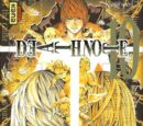 Death Note (tome 10)
