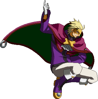Blazblue Ignis Images - Reverse Search