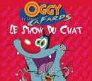 Oggy et les Cafards: Le Show du Chat