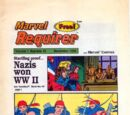Marvel Requirer Vol 1 10