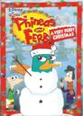 A Very Perry Christmas DVD Cover.jpg