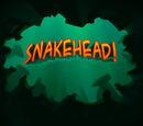 Cabeza de Serpiente/Transcripción