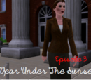 A Year Under The Sunset/Episode 3