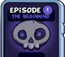 Episode 1: The Beginning