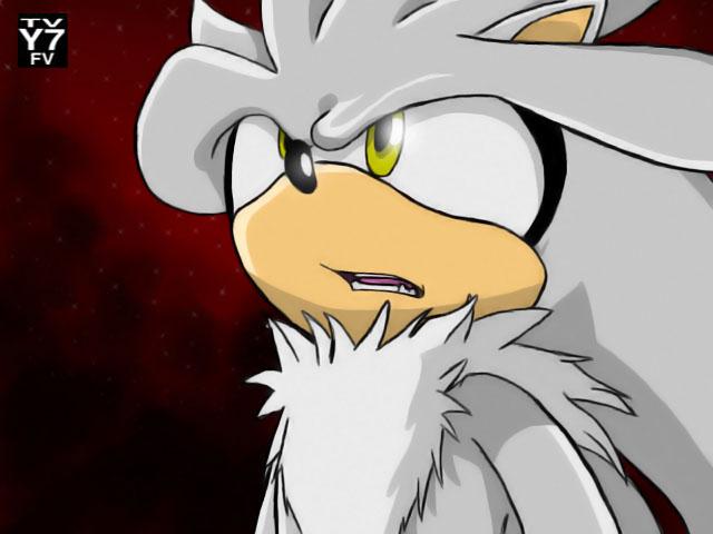 Silver The Hedgehog In Sonic X By Xuliang.jpg
