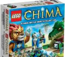 50006 Legends of Chima