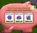 Zombucks