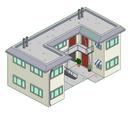 Krabappel Apartment