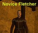Novice Fletcher