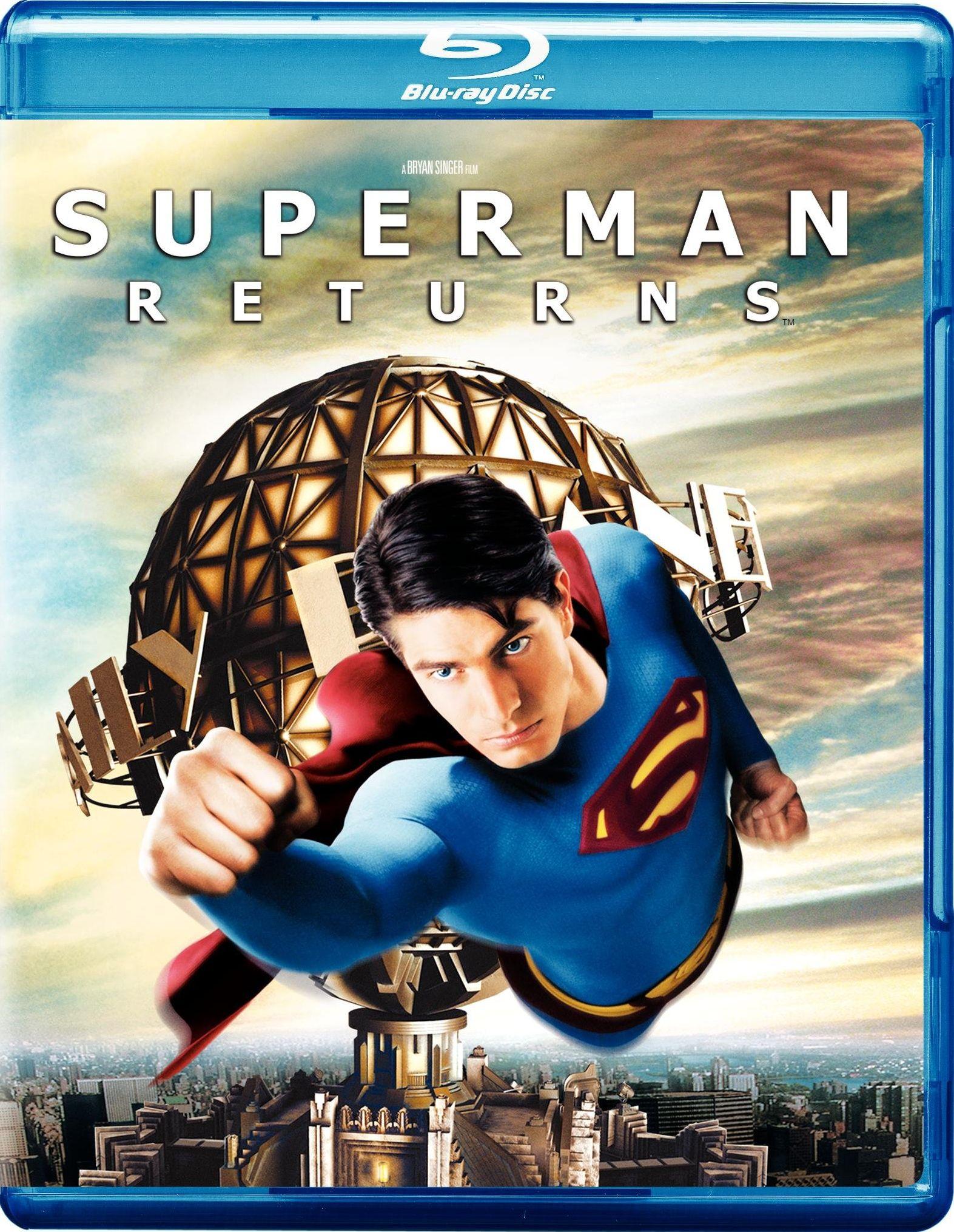 Superman Regresa [BD25]